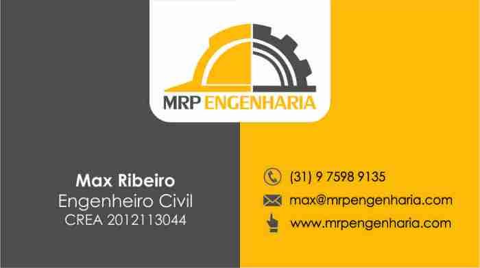 Cartão MRP Engenharia_cartão virtual