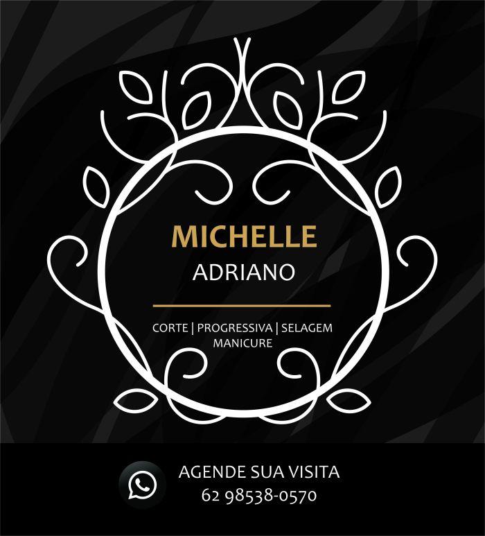 Michelle Adriano